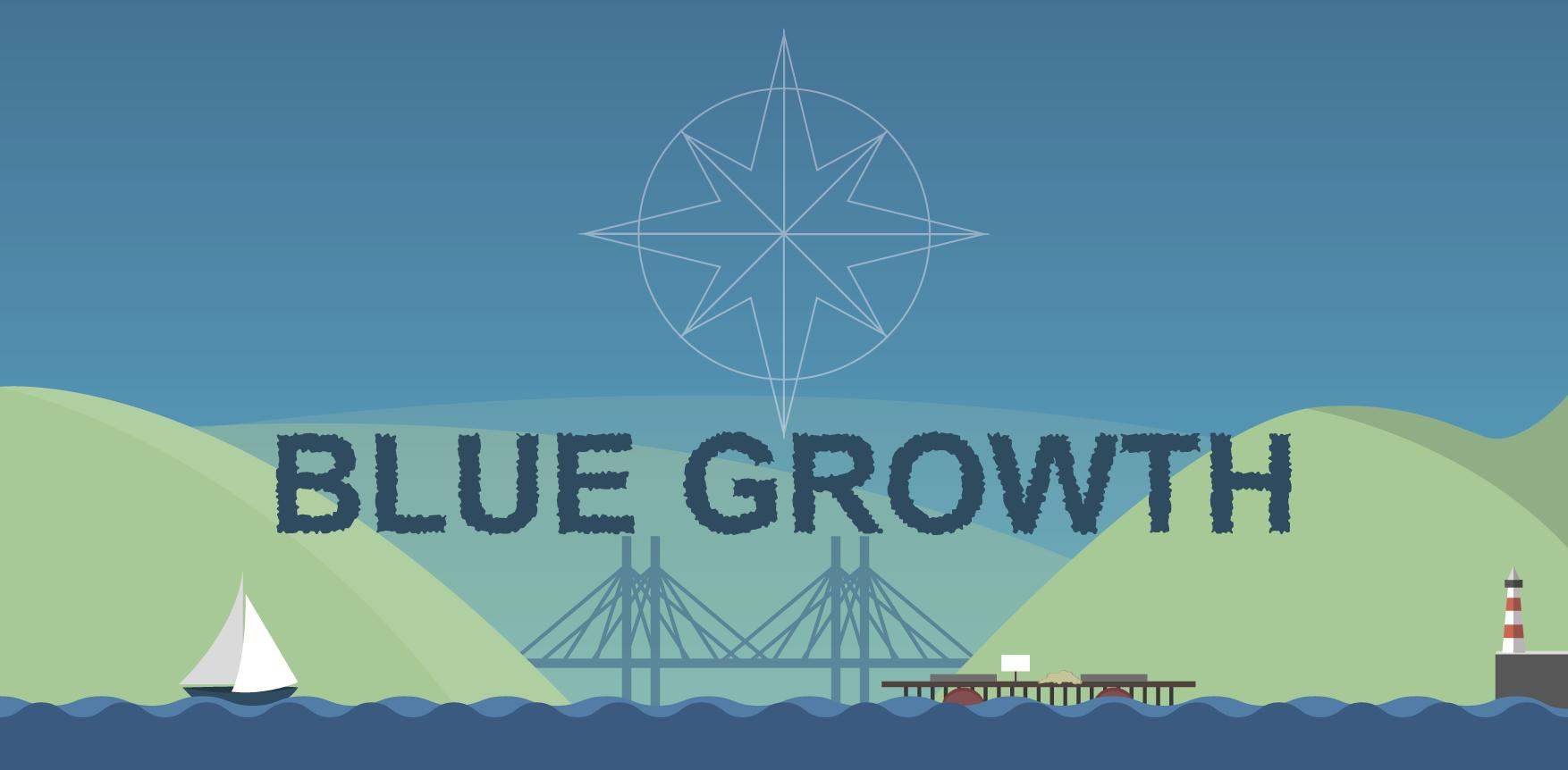 Resultado de imagen de blue growth vigo